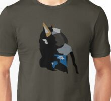 Fox Mccloud Air Force Unisex T-Shirt
