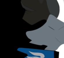 Fox Mccloud Air Force Sticker
