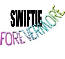 Swiftie Forevermore by YoShivy