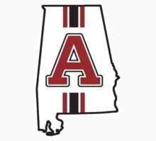 Alabama by Paducah