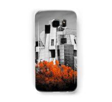 autumn at the Weisman Samsung Galaxy Case/Skin