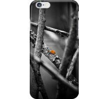 the wailing limb iPhone Case/Skin