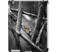 the wailing limb iPad Case/Skin