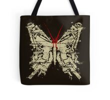 Deadly Species Tote Bag