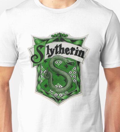 Slytherin Logo Unisex T-Shirt