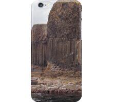 Fingal's Cave Staffa iPhone Case/Skin