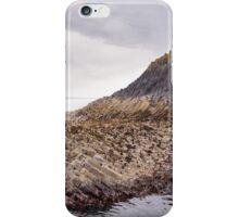 Staffa Lava iPhone Case/Skin