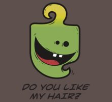 DO YOU LIKE MY HAIR Kids Clothes