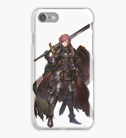 Anime Art Sword  iPhone Case/Skin