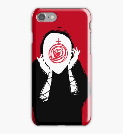 Putrefaction iPhone Case/Skin