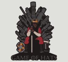 Game of Hats by Zoey Scott