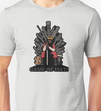 Game of Hats T-Shirt