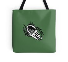 Coffin Club Tote Bag