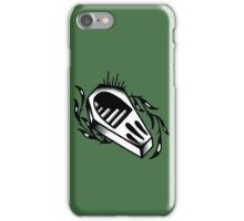 Coffin Club iPhone Case/Skin