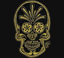 Muerte De Oro Unisex T-Shirt