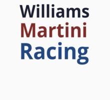 Williams Martini Racing Kids Clothes