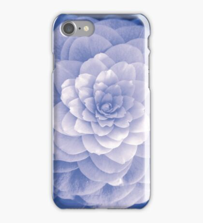 PERFECT PETALS FROZEN IN TIME iPhone Case/Skin