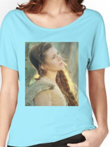 princes leia Women's Relaxed Fit T-Shirt