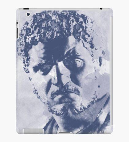 Caracalla - Germanicus Maximus iPad Case/Skin
