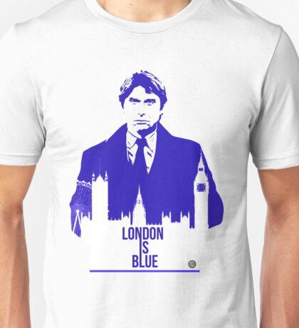 Blue Mafia Unisex T-Shirt
