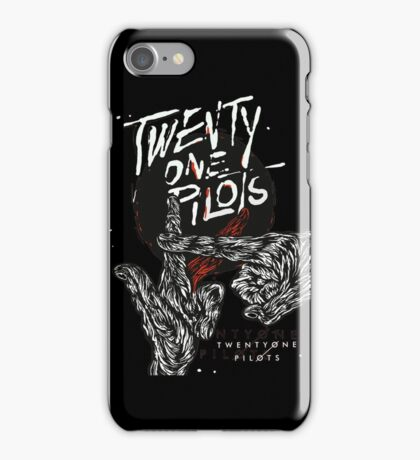 21 Pilots iPhone Case/Skin