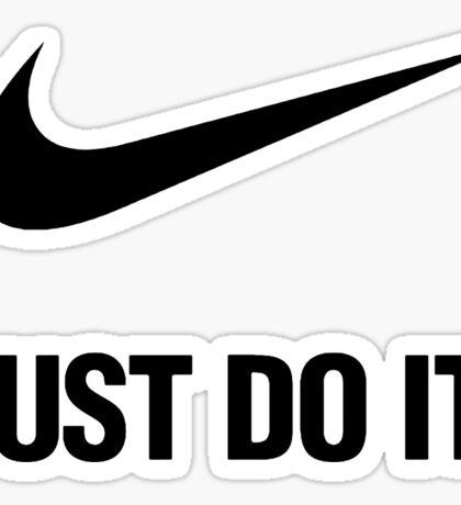 Nike Sticker