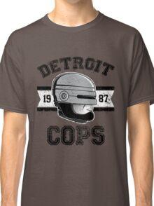 Cops team Classic T-Shirt