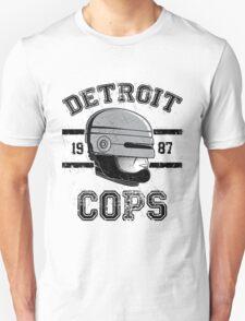 Cops team Unisex T-Shirt