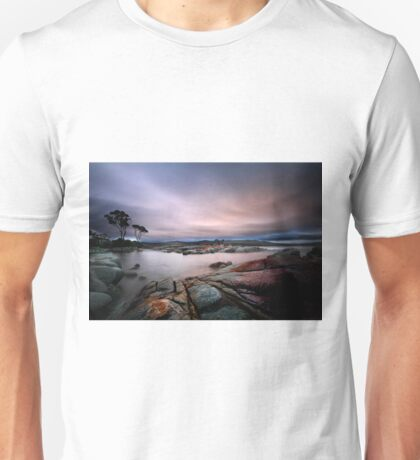 Bay of Fires Unisex T-Shirt