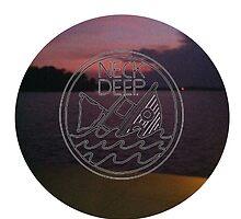 Neck Deep  by Taylor  McKenzie