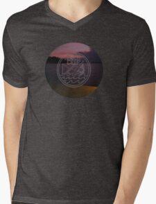 Neck Deep  Mens V-Neck T-Shirt