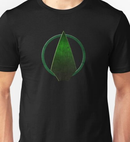 The Arrow Unisex T-Shirt