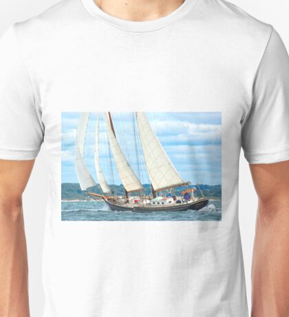 From Chatham Unisex T-Shirt