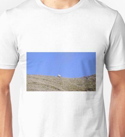 Rambling sheep Unisex T-Shirt