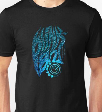 Blink 182 Blue Unisex T-Shirt