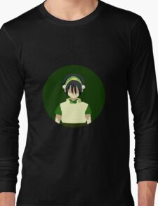 Toph Long Sleeve T-Shirt