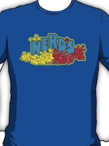 Nerds Candy T-Shirt