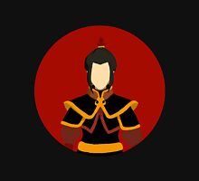 Fire Lord Azula Unisex T-Shirt