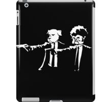 Pup Fiction iPad Case/Skin