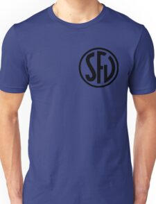 sfd design Unisex T-Shirt