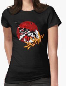Berserker! Womens Fitted T-Shirt