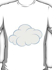 Cloud drawing T-Shirt