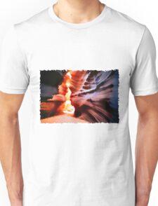 Natures Pallet of Colors Unisex T-Shirt