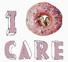 I donut care - karmy by ritavolknow
