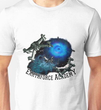Earthforce Academy Unisex T-Shirt