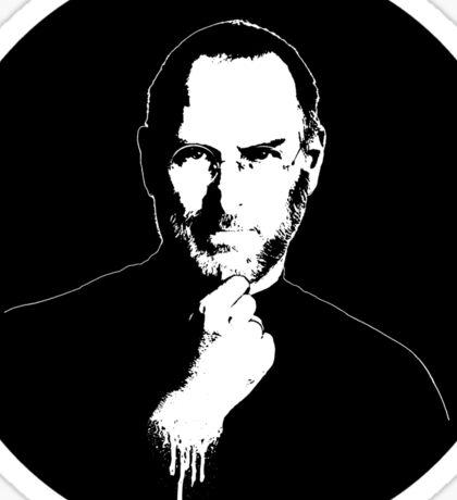 Steve Loves Apples - ONE:Print Sticker