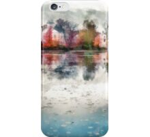 Marlow New Hampshire iPhone Case/Skin