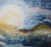 The Full Moon Series by Lesley Atlansky by Lesley Atlansky