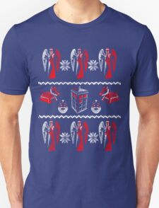 Christmas Who T-Shirt