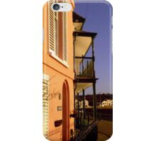 Street Corner iPhone Case/Skin
